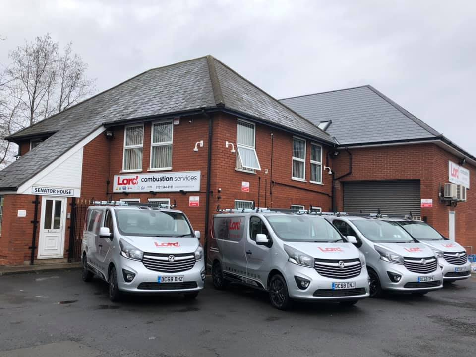 Lord Combustion Services Limited