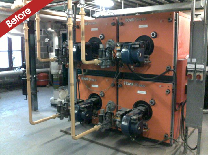 Boiler Healthcare 2b