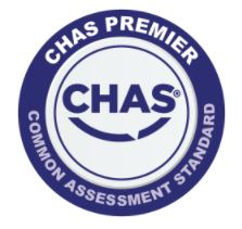 Chas Cas