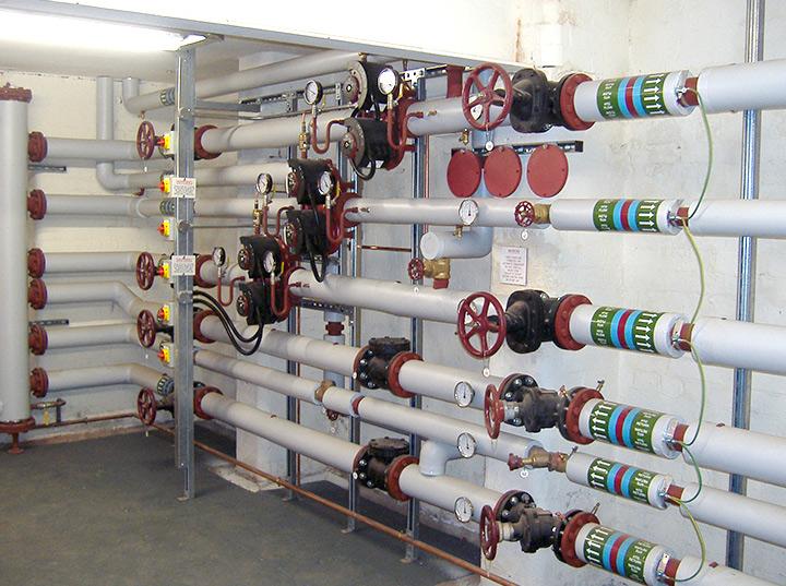 Industrial Boiler Birmingham