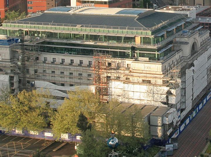Local Government Birmingham