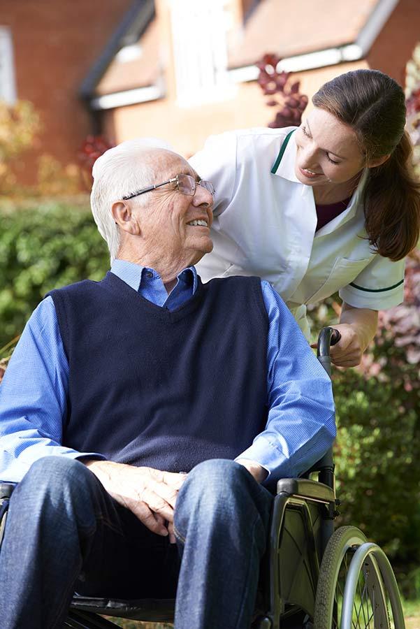 Oldbury Retirement Homes