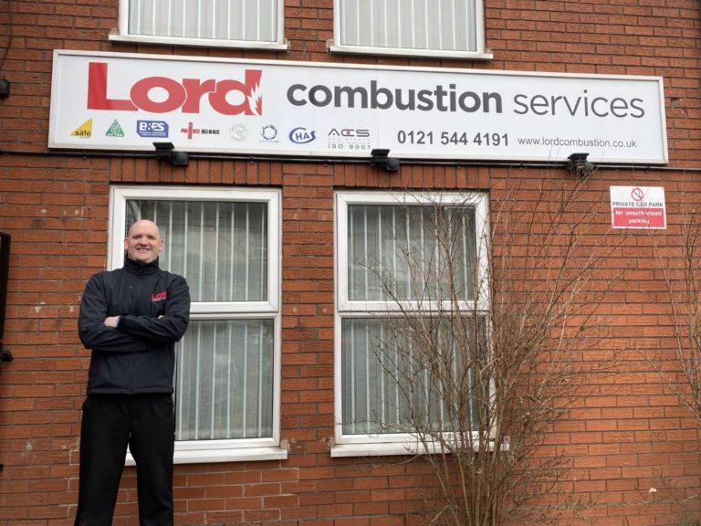 Peter Drew Midlands Heating Specialists