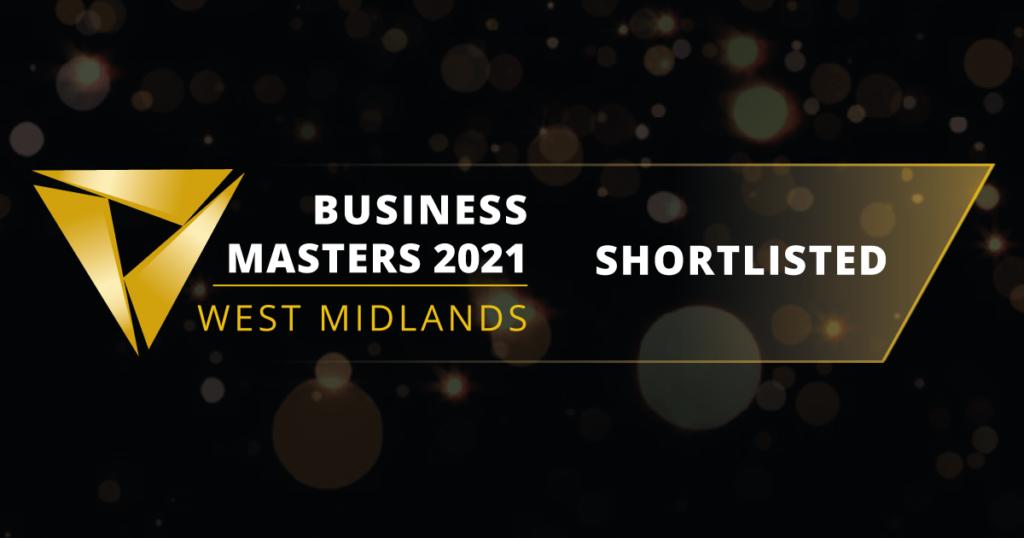 Business Desk Business Masters Awards 2021