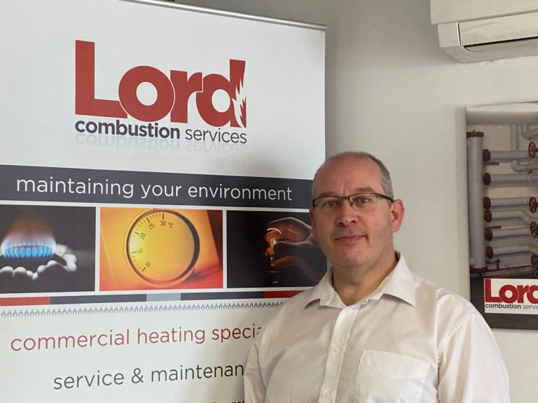 Stuart Smith Md Lord Combustion Services