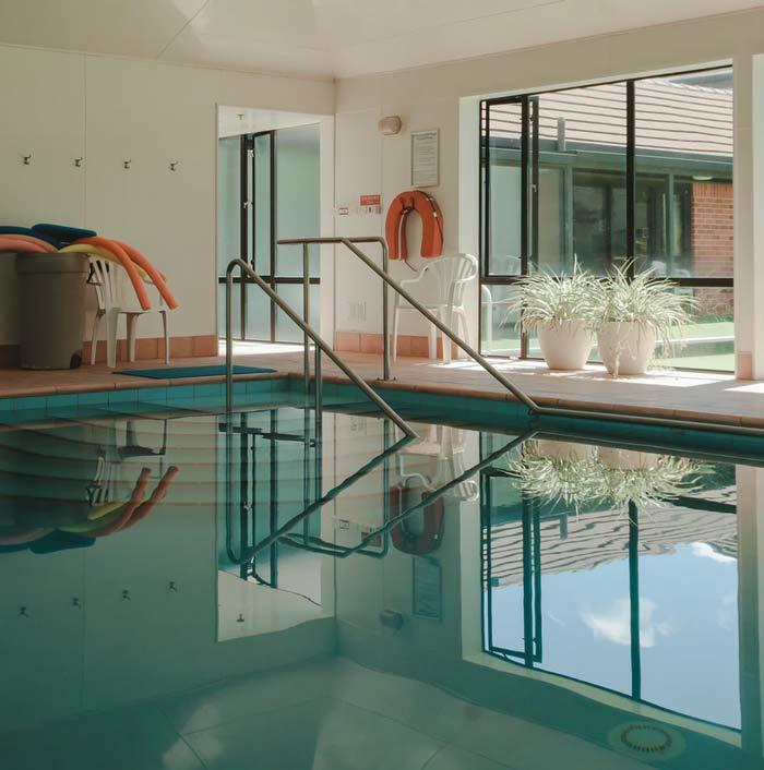 Swiming Pool Oldbury